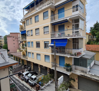 Apartment in Sanremo