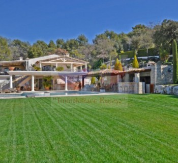 Saint-Paul-de-Vence property
