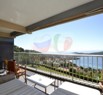 Rent a property on the French Riviera ...