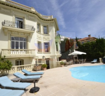 Rent on the French Riviera