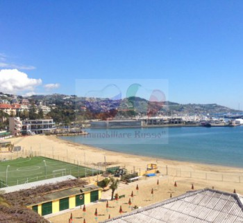 Apartments for rent in San Remo by the sea