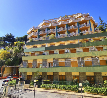 One bedroom apartment in Sanremo