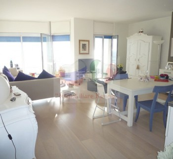 Apartments for sale in Italy by the sea of Liguria