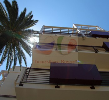 New apartments for sale in Liguria, Diano Marina
