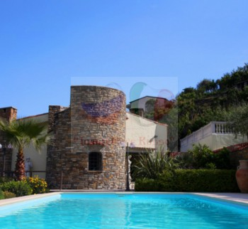 Buy a villa in San Remo, Luxury Real Estate Ital ...