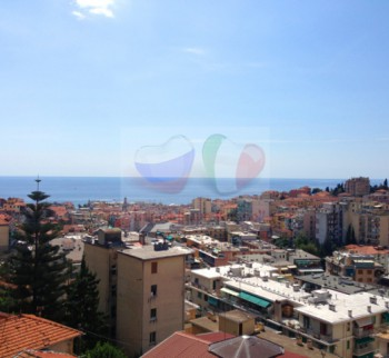 Cheap apartments in Italy with sea views