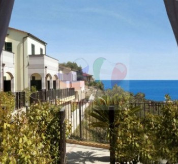 New economy class apartments in Liguria for sale