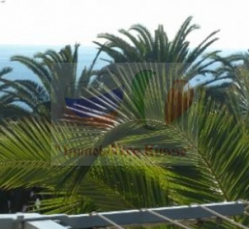 Buy apartments on the sea in San Remo, Liguria