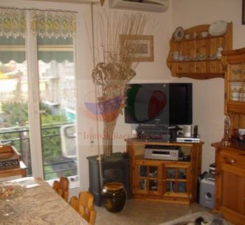 Studio apartment in Sanremo