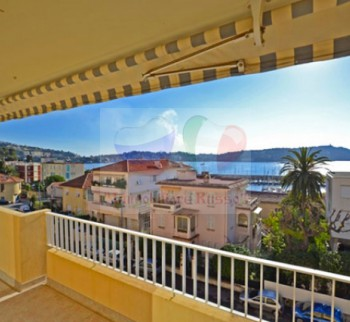 Buy apartments in Villefranche-sur-Mer on the Cote d'Azur ...