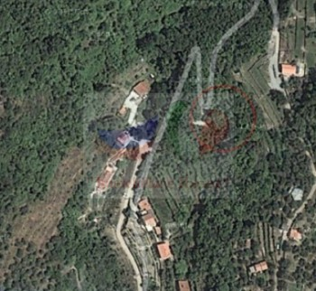 Buy land for construction in Liguria, Cherian