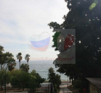 Buy land by the sea in Liguria, San Rem ...