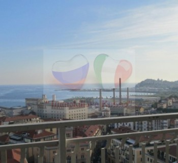 Buy an apartment by the sea in Empire, Liguria