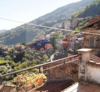 Buy cheap real estate in Liguria, Cheriana