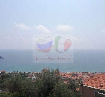 Buy a castle on the sea in Finale Ligure, Liguria