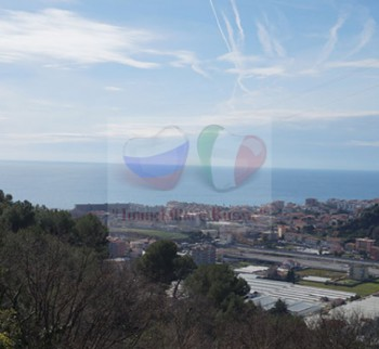 Buy a new affordable house in Bordighera, Camporosso ...