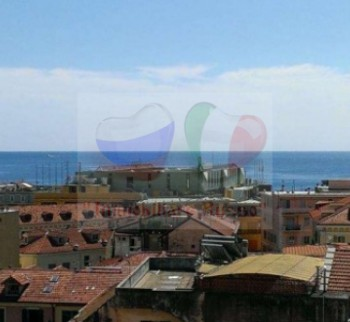 Apartment for sale in San Remo, Liguria, Italy