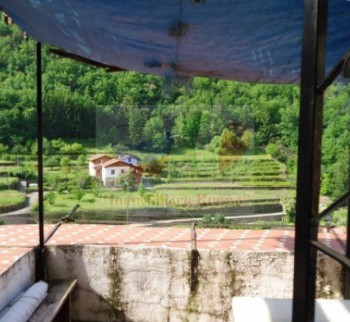 Cheap apartment in Liguria, Pigna