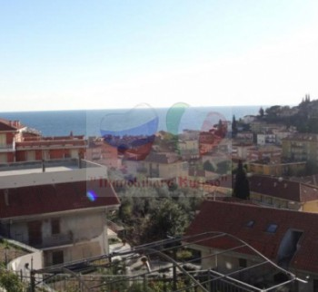 Sale of new real estate in Liguria by the sea