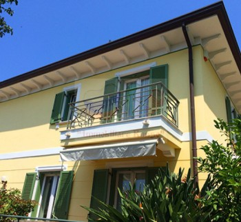 Buy a new villa in Bordighera, Liguria