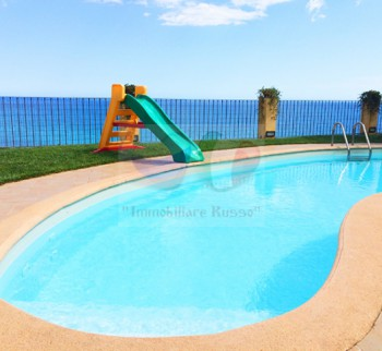 Rent a villa in Santo Stefano al Mare at my ...