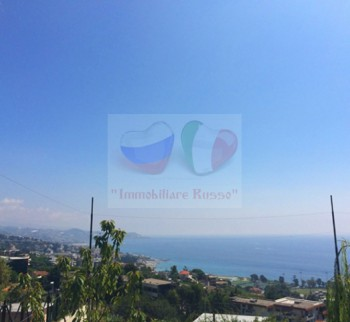 House to buy in Liguria by the sea, San Remo