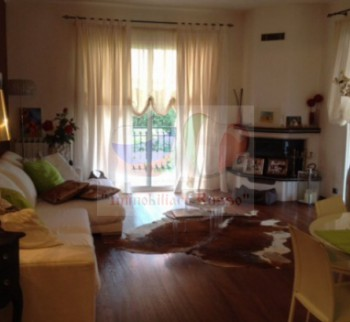 Buy apartments in a villa in Bordighera, Liguria