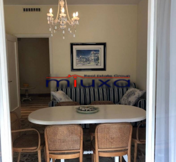 Accommodation in San Remo by the sea