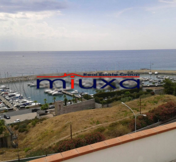 Apartments in San Lorenzo al Mare