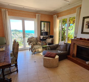 Buy a villa in Bordighera