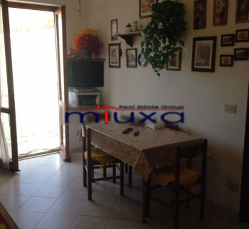 Apartment near the sea in Savona