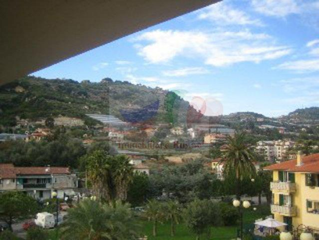 Buy an apartment in Bordighera