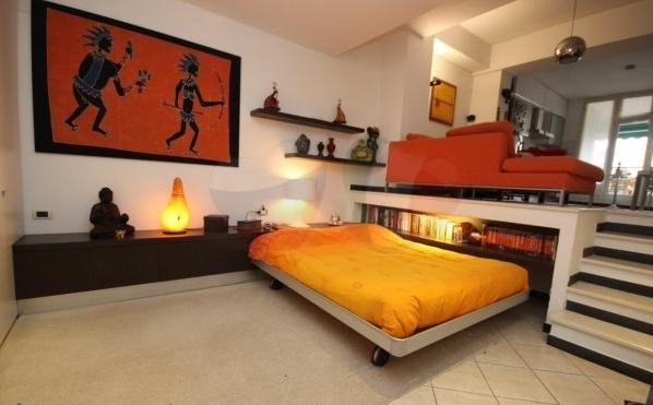 Studio for sale with design in Liguri ...