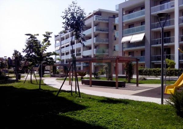 For sale a new apartment by the sea in Albissola Marina, ...