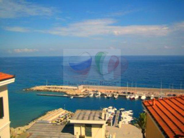 Buy apartments with sea views in Bordighera