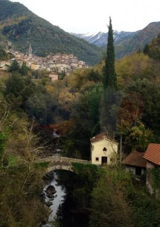 Two bedroom apartment in Pigna