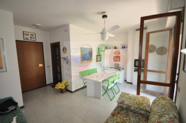 Alghero one bedroom apartment in the center with a garage