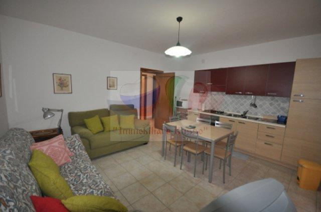 Four-room apartment in Sardinia, Alghero