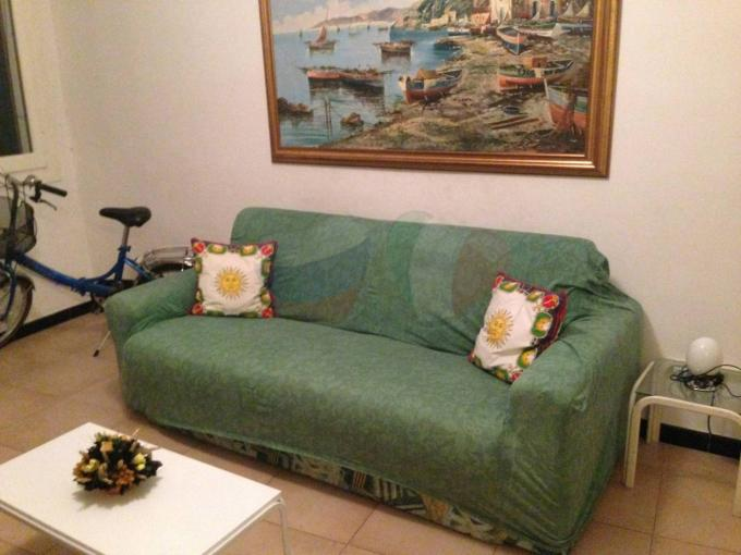 Furnished apartment in the center of Sanremo