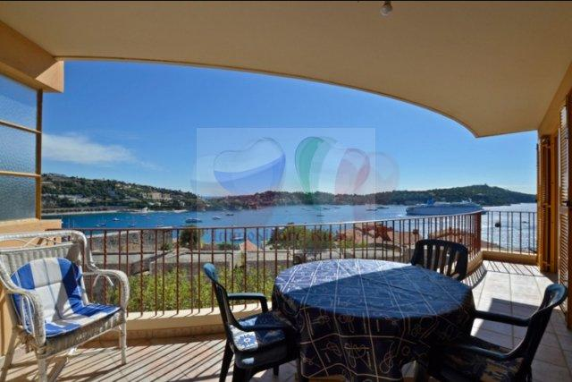 Renting an apartment on the Cote d'Azur of France near ...