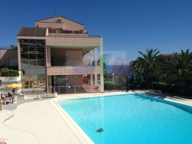 Buy apartments on the coast of Italy, San Remo