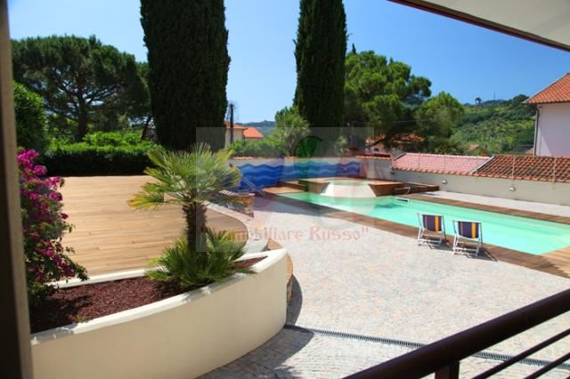 Buy a new property in Liguria by the sea Diano M ...