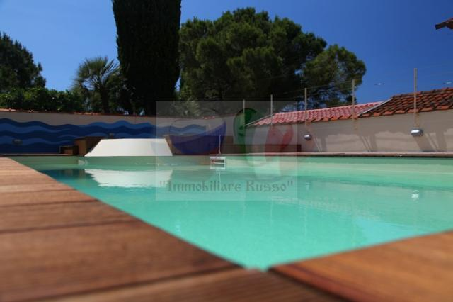 New apartments in Diano Marina with pool in Lig ...