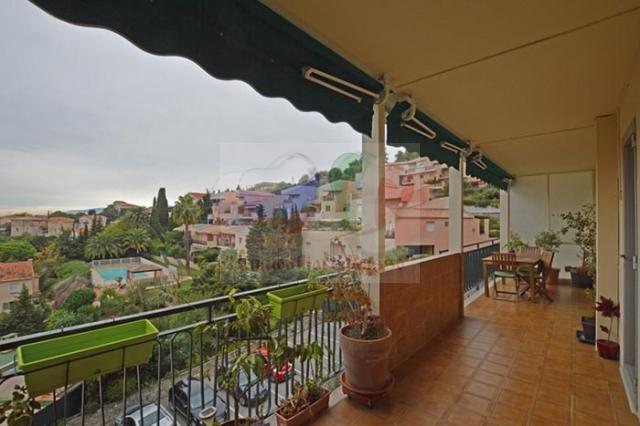 Property in Villefranche-sur-Mer in the Alps Maritim