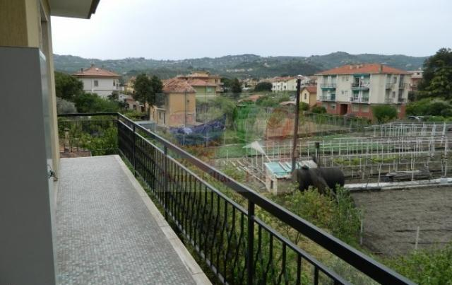 Buy an apartment by the sea in Diano Marina, Italy