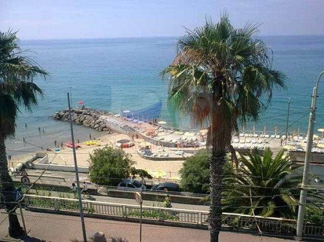 New exclusive apartments in San Remo