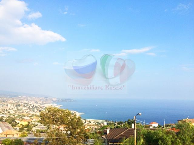 House under reconstruction to buy near the sea of Liguria, San R ...