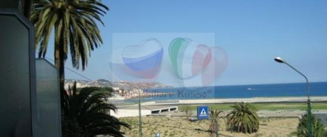 Buy an inexpensive apartment in San Remo