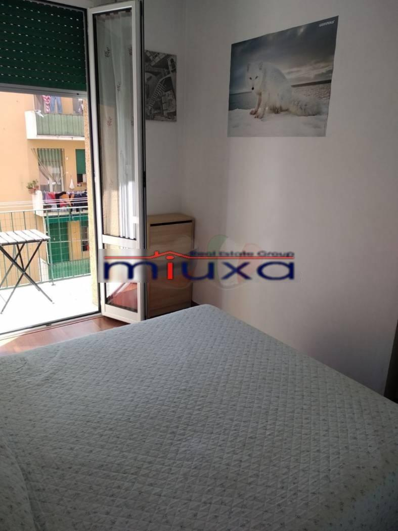 Buy apartment in Genoa