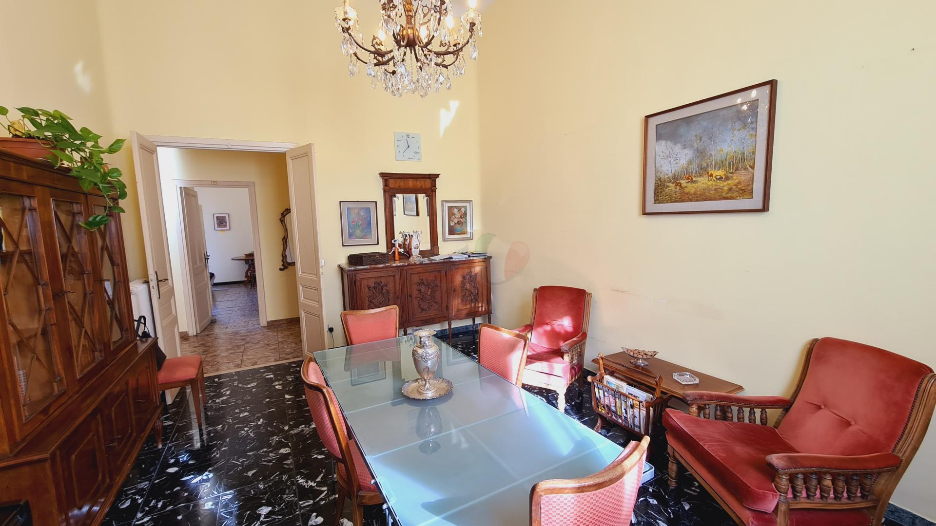Buy an apartment in Sanremo